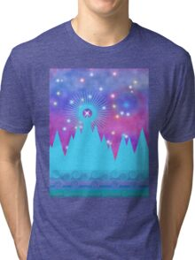 Star Seeker Tri-blend T-Shirt