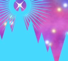 Star Seeker Sticker