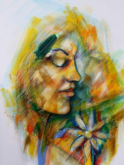 Sweet Dreams by Reynaldo