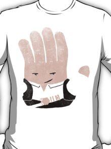 Hand Solo T-Shirt