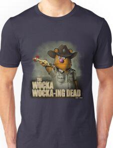 The Wocka Wocka-ing Dead Unisex T-Shirt