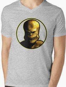 Arch-Vile 3D Mens V-Neck T-Shirt