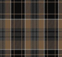 0722 Ardmore Fashion Tartan Fabric Print Iphone Case by Detnecs2013