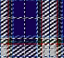 00723 Arctic Fashion Tartan Fabric Print Iphone Case by Detnecs2013