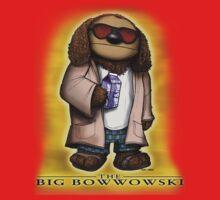 The Big Bowwowski Kids Tee