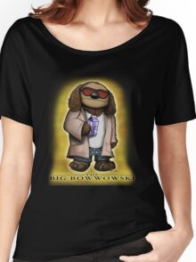The Big Bowwowski Women's Relaxed Fit T-Shirt