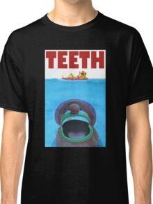 TEETH Classic T-Shirt