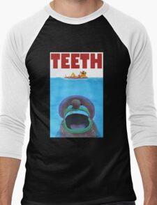 TEETH Men's Baseball ¾ T-Shirt
