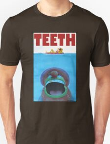TEETH Unisex T-Shirt