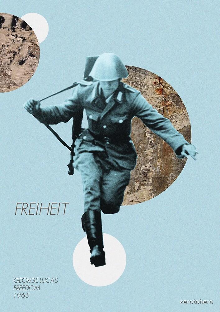 Freiheit.  by FRESH PRINCE COX