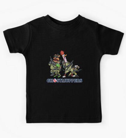 Ghostmuppers Kids Tee