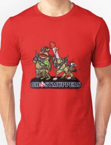 Ghostmuppers Unisex T-Shirt