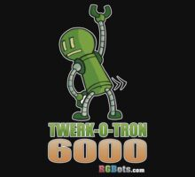 Twerk-O-Tron 6000 by hpkomic