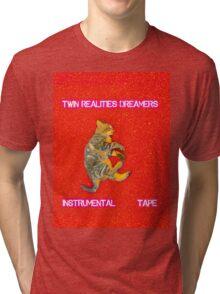 Dead Kitten Pop Tri-blend T-Shirt