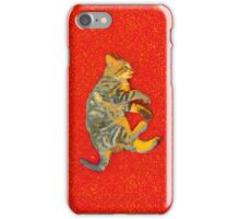 Dead Kitten Pop iPhone Case/Skin