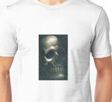 Shuffle off this Mortal Coil Unisex T-Shirt