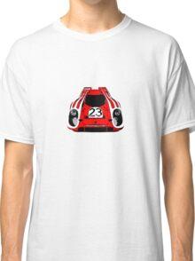 Porsche 917 Front Classic T-Shirt