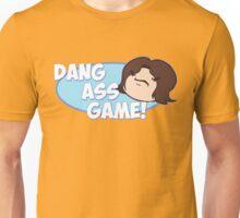 Game Grumps-Dang Ass Game Unisex T-Shirt