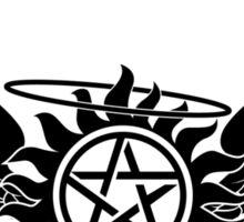 Team Free Will Shirt Sticker