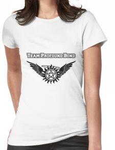 Team Profound Bond Shirt Womens Fitted T-Shirt