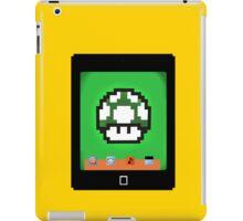 8-bit ipad iPad Case/Skin