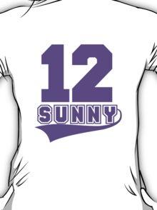 Sunny - 12 T-Shirt