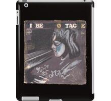 MWE MAN iPad Case/Skin