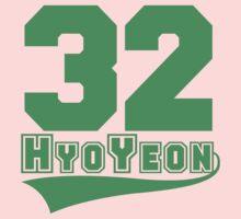 HyoYeon - 32 T-Shirt