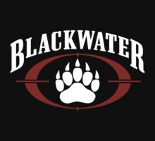 Blackwater Worldwide Security by Circleion