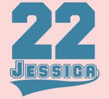 Jessica - 22 by Shayera