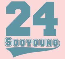 Sooyoung - 24 by Shayera