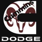 Cummins Dodge  by Circleion