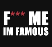 David Guetta F Me Im Famous by Circleion