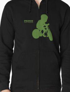 primus green naugahyde adaption T-Shirt