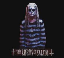The Lords Of Salem by Circleion