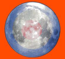 Moon MOD Kids Clothes