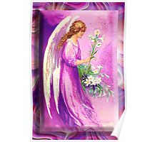 EASTER ANGEL Poster