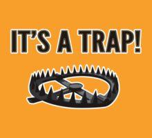 It's a Trap! by sperraton