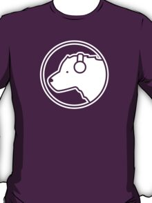 Polar Bear DJ T-Shirt