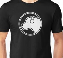 Polar Bear DJ Unisex T-Shirt