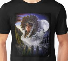 The Creator's Hand Unisex T-Shirt