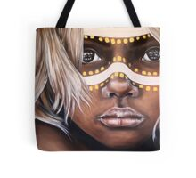 Dreamtime Child Tote Bag