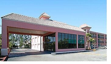Continental plaza hotel Hollywood Studios by adimark780