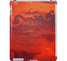 Convergence iPad Case/Skin