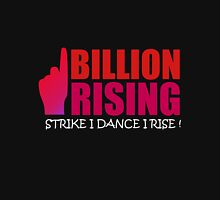 One Billion Rising Womens Fitted T-Shirt