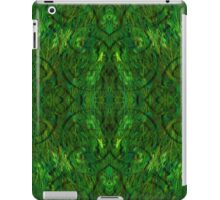 Grasslands of the Subconscious iPad Case/Skin