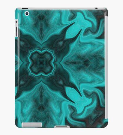 Ice Form iPad Case/Skin