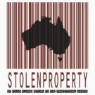 Stolen Property [-0-] by KISSmyBLAKarts