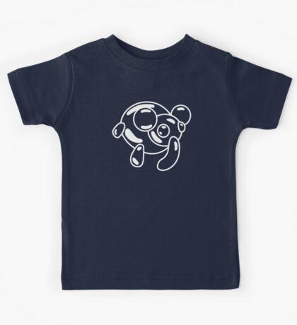 Balloon Elephant Kids Tee