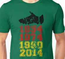 World Champion 2014 - Germany Unisex T-Shirt